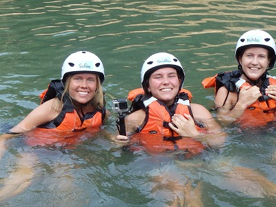30th of May Rafting trip in Kyoto